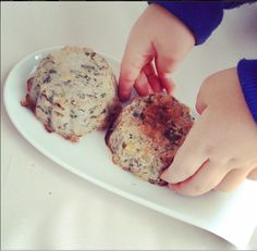 Nutrição em blogue: RECEITA: BOLO DE LEGUMES!