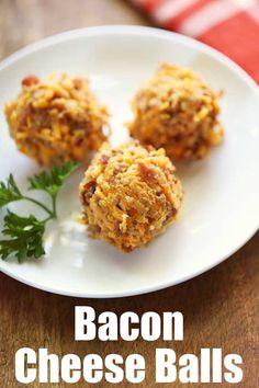 Tasty, savory bacon