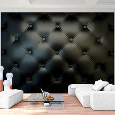 Neulich präsentierte ich euch ein paar richtig gute, ultra realistische Steinoptik Tapeten und wie man diese problemlos auf die Wand anbringt. Heute lege ich nochmal eine Schippe drauf, denn hier geht es gleich abstrakt und gestochen scharf weiter. Bitte einmal die Schutzbrillen aufsetzen, und los geht´s :) Abstrakte 3D Fototapeten – So scharf ist die … Wands, Ottoman, Chair, Wallpaper, Furniture, Home Decor, Super, Deco Wall, Design