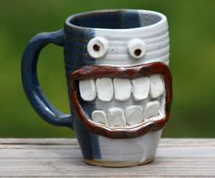 Coffee Mug, Funny,
