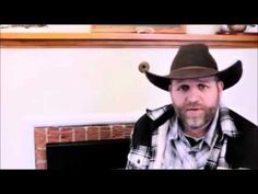 Ammon Bundy Talks About BLM Stealing Ranches