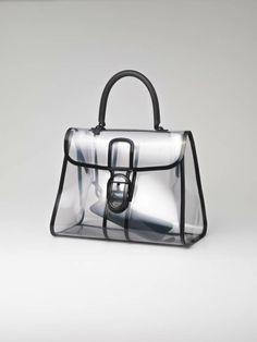 711e99f4f6 Delvaux Brillant X-Ray indeed Delvaux Brillant, Working Girl, Transparent  Bag, Clutch