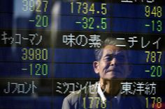 Asian markets opened the week with gains  #Asia #Market