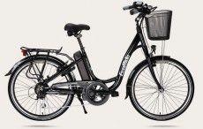 ecoride sykkel