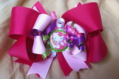 Hello Kitty boutique bow