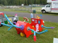 dr seuss car - Yahoo Image Search Results