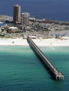 1000 images about pensacola florida on pinterest for Pensacola beach fishing