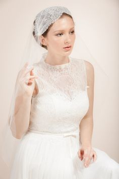 25 Perfect Hair Accessories for the Art Deco Loving Bride