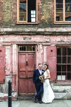 Spitalfields & Brick Lane wedding | London, UK | Charlotte Hu