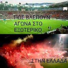50 αστείες φωτογραφίες γεμάτες με καυστικό ελληνικό χιούμορ.   διαφορετικό Greece, Facts, Funny, How To Make, Greek, Fun, Humor, Knowledge