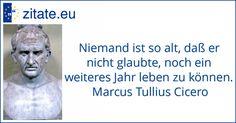 Zitat von Marcus Tullius Cicero