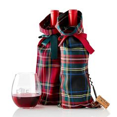 Wine Bags by Mark