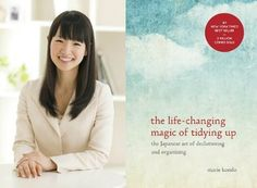 Coming soon! A Blog post about #MarieKondo and her #KonMari Method.⠀ ⠀ And.... maybe a live workshop!⠀ ⠀ More details to come!⠀ ⠀ Have you read her book? What are your thoughts? #mariekondo #konmari #declutter #organize #sparkjoy #themagiclifechangingoftydiing