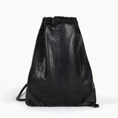 Image of Red Label Python Skin. RLP/23 www.thehentenbag.com #purses #bags #fashion #python