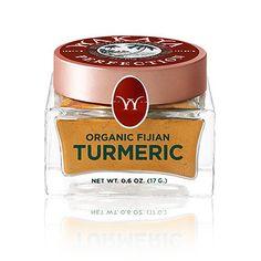 Wakaya Perfection Organic Fijian Turmeric Powder   0.6 oz (17 g) $19.00