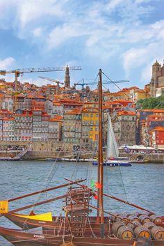 Porto, Portugal #porto #portugal #travelblogger #travel #travelideas