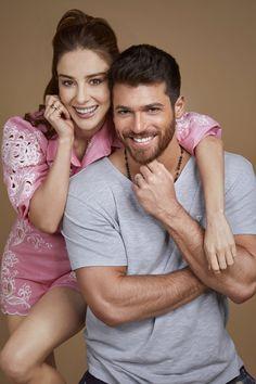Love Tv Series, Best Series, Famous In Love, Fox Tv, Emotional Songs, Vogue Men, Cute Love Couple, Turkish Beauty, Turkish Fashion