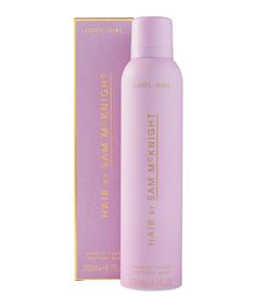 Our Ultimate Beauty Picks | Sam McKnight Cool Girl Barely There Texture Mist