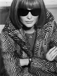 """""""Create your own style... let it be unique for yourself and yet identifiable for others"""" ‐ Anna Wintour #quote #style #anna #wintour"""