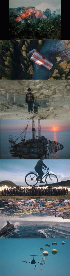 Coldplay Up&Up Directed by Vania Heymann and Gal Muggia