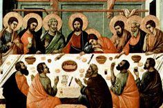 Holy Thursday is the day that Christ celebrated the Last Supper with His disciples. Learn more about the history and practice of Holy Thursday.