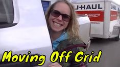Slaves no more! Off Grid | Filling the Shipping Container | S1 E19