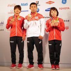 日本人メダル第 1 号は柔道女子48キロ級で銅メダルを獲得した近藤亜美選手!リオデジャネイロオリンピック・リオ五輪