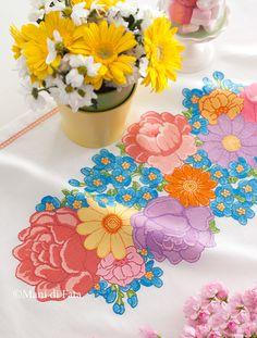 Lista fiori http://www.manidifata.it/lista-aida-e-schema-21503034-html.html