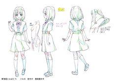 時に、2015年。 使徒襲来が激化する、第3新東京市。 ニコニコ動画に新曲をアップロードする三人の少女の姿があった。 石井ハルカ、谷口イズミ、松沢アヤコ。 ニコ生で活動する、市立第壱中学校二年生の三人は、音楽ユニット「いんぱくつ。」として活動していたが、使徒の襲来に備えてアヤコが疎開する事となり、新曲「センチメンタルな予感」を最後に、解散する事になっていた。 それぞれの道を進むことになるハルカ、イズミ、アヤコ。 残されたハルカは、イズミに「ある提案」をする。 そして第3新東京市には、再び使徒が来襲しようとしていた……。