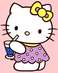 Hello Kitty part 4