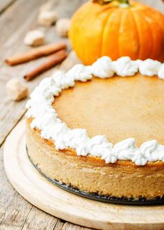 pumpkin cheesecake copycat recipe