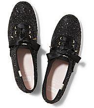 , Glitter Black