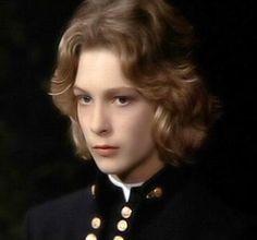 伯恩·安德森(Bjorn Andresen) 世界上最美丽的少年