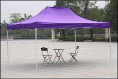 Outdoor Canopy Shelter Gazebo 10x15 Purple Patio Backyard Shade Steel Fabric US $255.59#OutdoorCanopyShelterGazebo