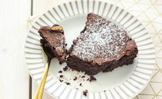 מתכון לעוגת שוקולד קטיפתית. מרקם נימוח וקטיפתי, טעם שוקולדי עשיר, בלי חמאה, ללא קמח ובנוסף לכל גם פרווה. העבודה? 10 דקות, ביקר לנו. מתכון ניצחון לעוגת שוקולד פצצה