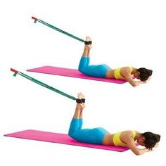 nice 7 Major Pilates Moves for All-Over Toning