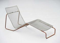 Niall O'Flynn, Ruffian Lounge Chair, 1997