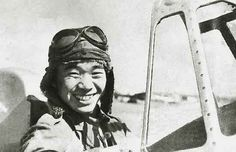 Saburo Sakai, the largest Japanese ace who survived the war II, recounts his persecution by 15 Hellcats