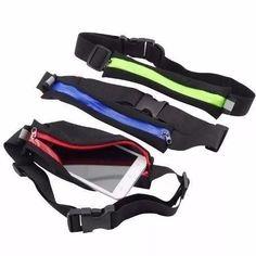 pochete cinto para celular com porta chave academia /corrida