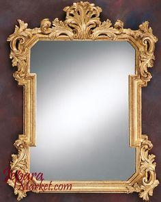 Mirror Louis elegan dihiasi dengan corak ukiran bergaya eropa yang unik dan indah.mirror ini terbuat dari kayu mahoni solid yang berkualitas tinggi.detail ukiran dikerjakan dengan teliti,halus dan …