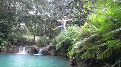 Shawn and  Emily Stoik in Paradise: Cayo Santa Maria, Cuba Jeep Safari