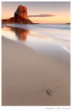 Penon de Ifach, Alicante, Spain: I can't wait to get here in only 3months, so excited!!