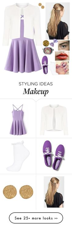 """Aurora Solaris"" by mjzahner on Polyvore"