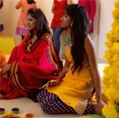 Theme: RAAS  Photography: Antariksh Jain  Stylist: Ankita Sehgal  Models: Nivedita, Effie, Devyani, Khushboo, Henna, Shreelaxmi  Garments: Devyani singh, Manasi lele, Shruti Garg    Special thanks to RIDDHI MEHTA, SWETA SATPATY, DAKSH BAHUGUNA and KING BK