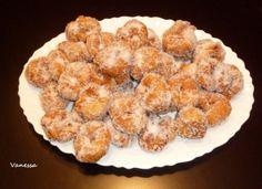 Buñuelos de Cuaresma para #Mycook http://www.mycook.es/cocina/receta/bunuelos-de-cuaresma