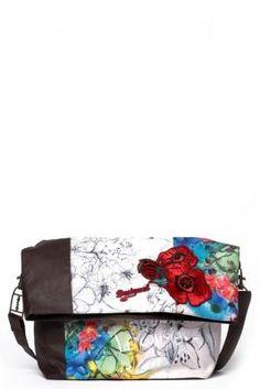 Desigual Ibiza women's bag.