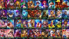 Mobile Legends Bang Bang Hack Cheat Tool for Abdroid and IOS devices get All Resources Diamonds Battle Points as you need For Free. Bruno Mobile Legends, Miya Mobile Legends, Best Hero, All Hero, Hp Mobile, Play Mobile, Online Mobile, Skin Wars, Funny Memes