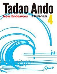 Tadao Ando 4 new endeavors / Tadao Ando http://encore.fama.us.es/iii/encore/record/C__Rb2658257?lang=spi