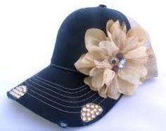 decorative trucker hats - Google Search