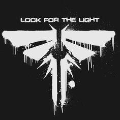Afbeeldingsresultaat voor firefly the last of us